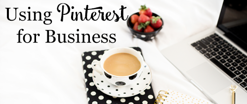 How to Use Pinterest for Business (Video Training)