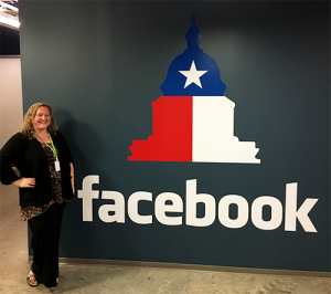 What I Learned From Going to Facebook - Jenn Possick