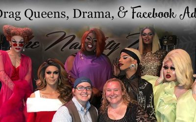 Drag Queens, Drama, and Facebook Ads